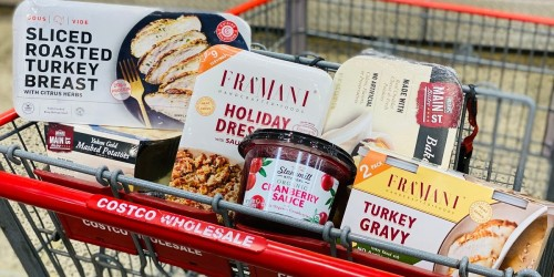 10 of the Best Thanksgiving Items From Costco to Simplify Your Holiday Meal