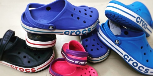 Up to 50% Off Crocs for The Whole Family | Cyber Monday Deals