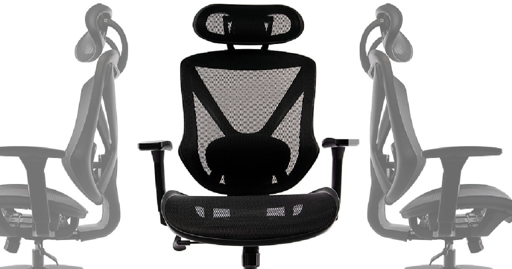 dexley office chair