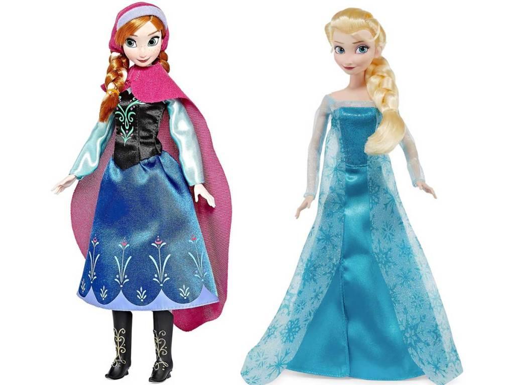barbie disney princess dolls