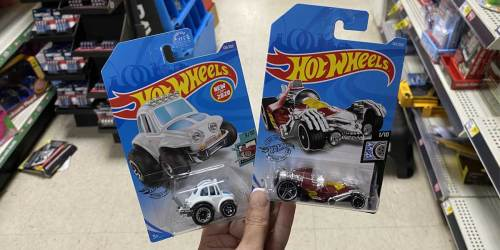 Buy One, Get One Free Hot Wheels and Matchbox Cars at Dollar General | Great Stocking Stuffers