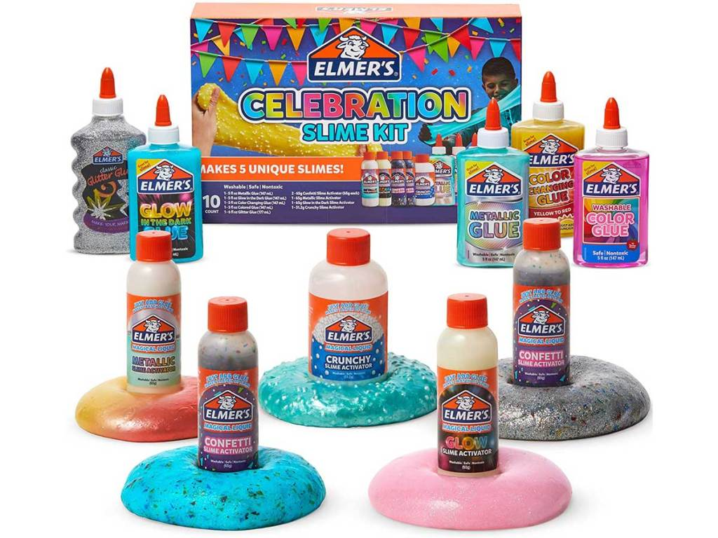glue slime kit