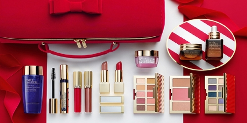 $470 Worth of Estée Lauder Beauty Items Only $70 Shipped on Macys.com | Great Gift for Mom
