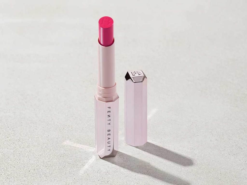 popular name brand lipstick