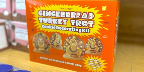 20 of the Best Thanksgiving Foods You Can Get at Trader Joe's This Year