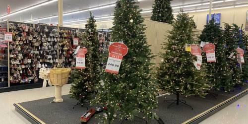 50% Off Hobby Lobby Christmas Trees