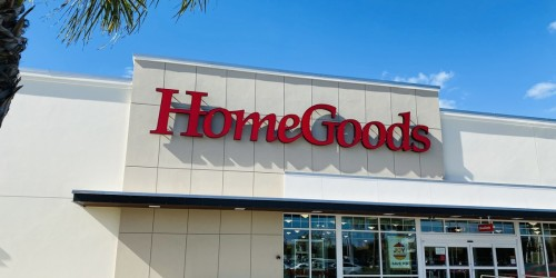 HomeGoods is Launching an Online Store in 2021