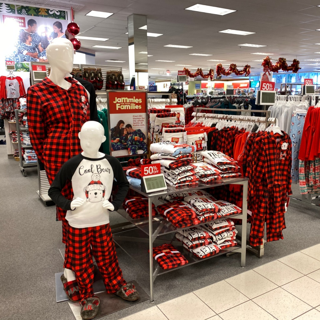 Jammies for Families