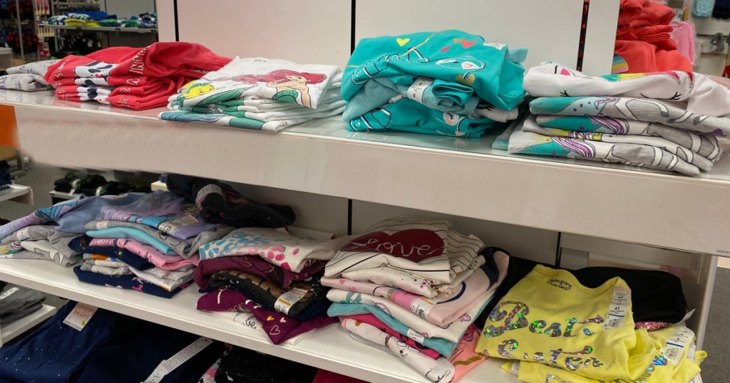 jumping beans girls tees in store at kohls