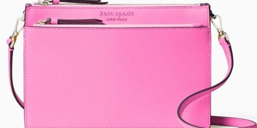 Kate Spade Cameron Bundle Only $99 Shipped (Regularly $318)