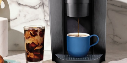 Keurig K-Elite Coffee Maker Only $84.99 Shipped on Target.com (Regularly $130)