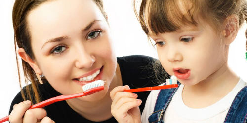 Colgate Baby & Toddler Toothbrush Set Only $3.78 Shipped on Amazon