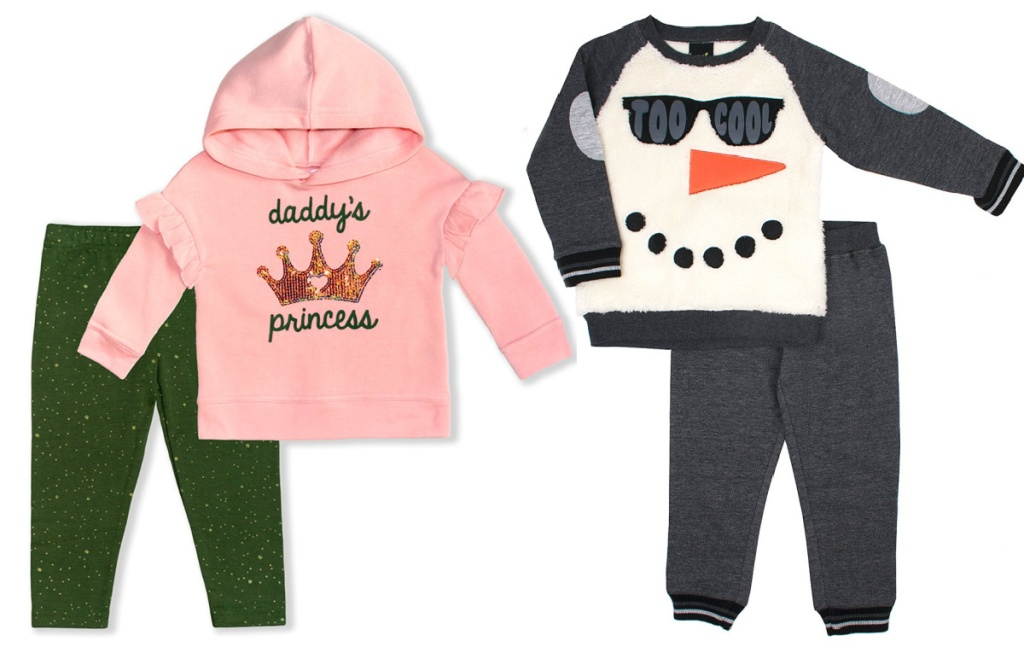 kid's clothing on zulily