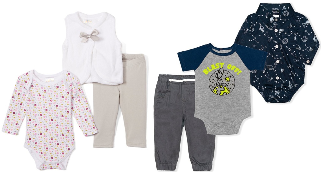kids clothing on zulily