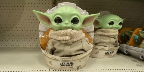 Up to 60% Off Star Wars & Disney Toys at Target | In-Store & Online