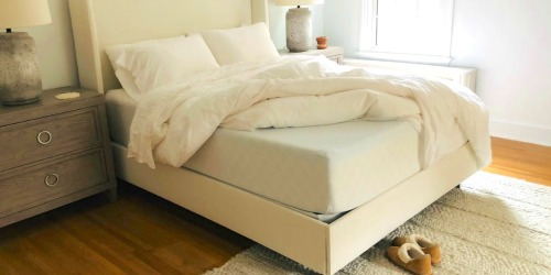 This $340 Memory Foam Mattress that Shipped in a Box Seemed Too Good To Be True…