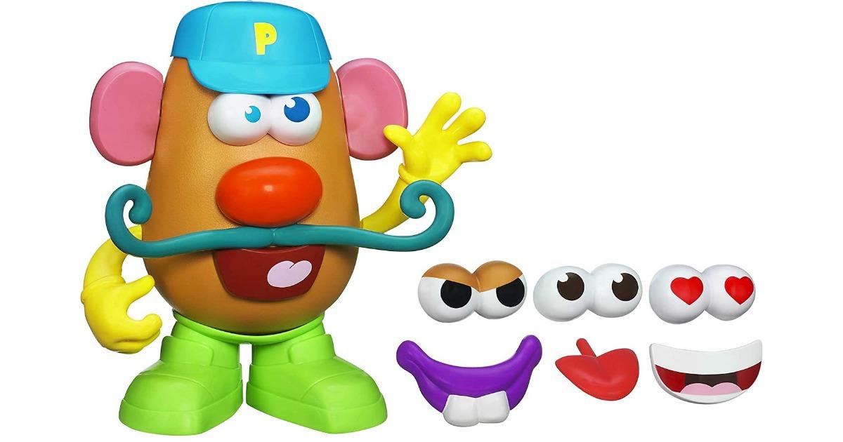 mr. potato head and accessories