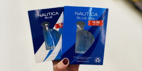 Print This Coupon Now to Save $2/1 Nautica, Adidas, or Stetson Fragrance