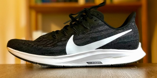 Nike Men's Air Zoom Pegasus Shoes Only $51 Shipped (Regularly $120)