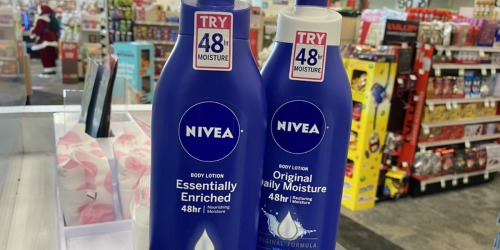 $59 Worth of Personal Care Items Just $31.71 Shipped on Amazon   NIVEA, Dove, & More