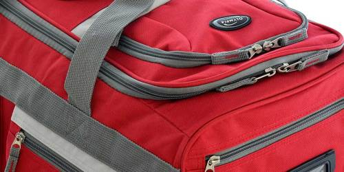 60% Off Olympia Duffel Bags + Free Shipping on HomeDepot.com | Reader-Favorite