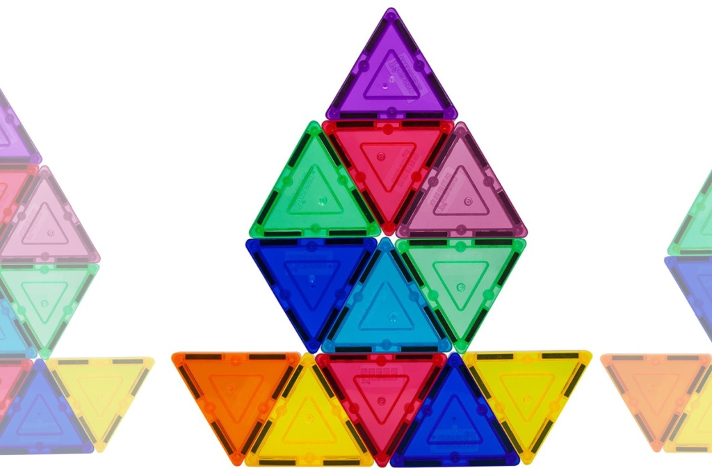 picassotiles small triangles