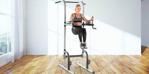 ProForm Power Tower Multi-Use Station Just $99 Shipped on Walmart.com (Regularly $190) | Get Results Right from Home