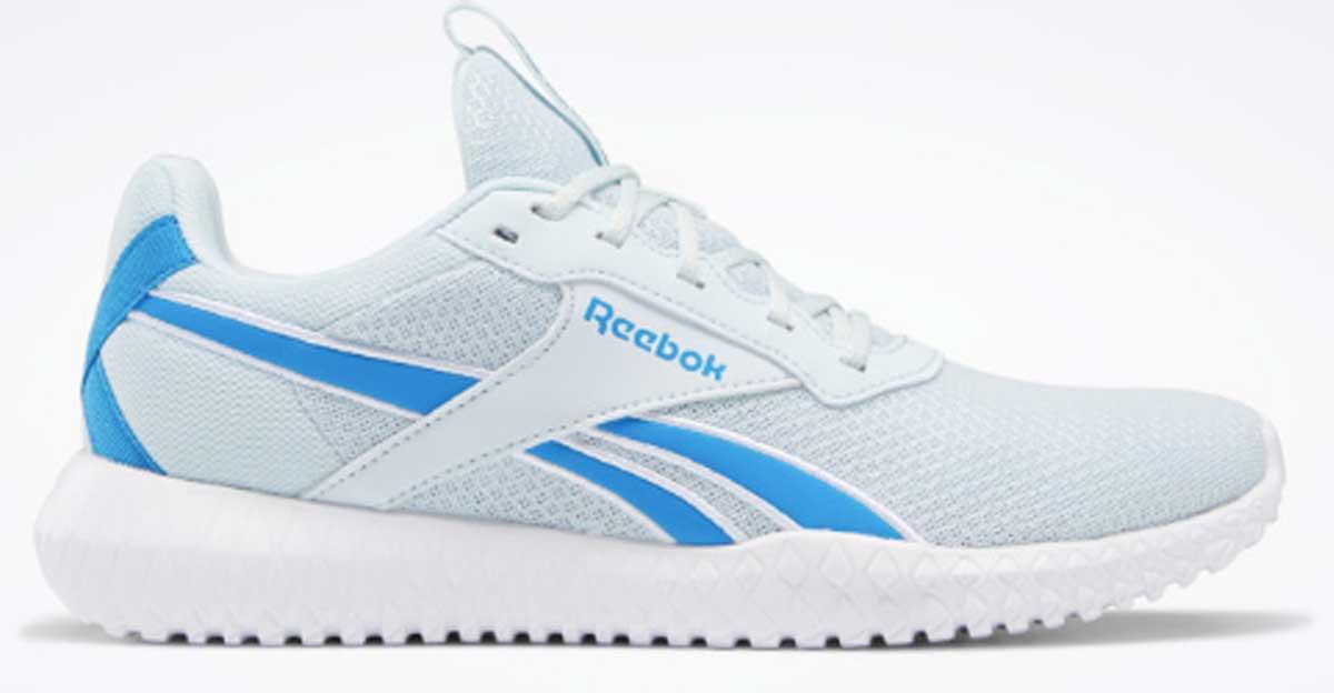 women's pair of running shoes