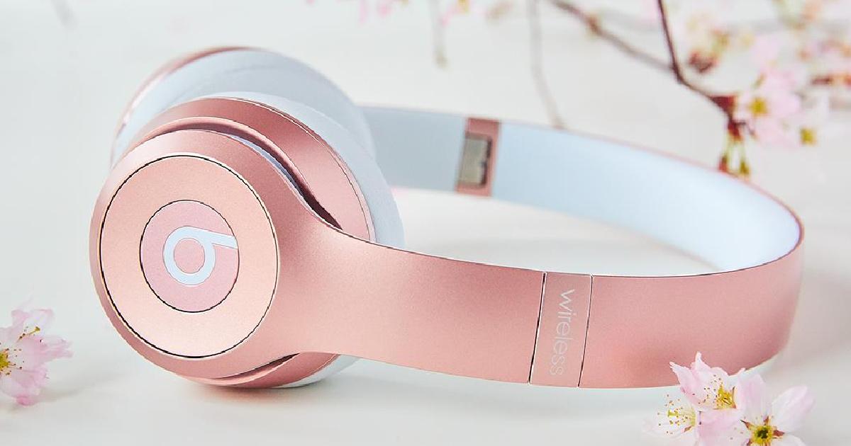 Beats Solo3 On-ear Wireless Headphones Lone $99 Shipped On Walmart.com (regularly $200)