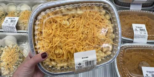 Sam's Club Is Offering Ready-Made Sides for the Holidays | Just Heat & Serve