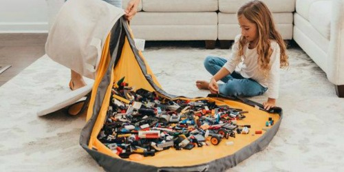 Up to 45% Off Creative QT Bundles + Free Shipping | Contain Kids Creative Play w/ Easy Storage Options