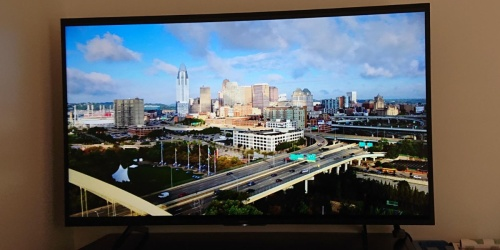 Over $600 Off Sony 75″Class X 4K TV w/ HDR + FREE Shipping on Amazon