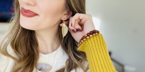 Starfish Project Handcrafted Jewelry from $1.99 (Regularly $25) | Helps Exploited Women In Need