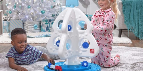 New Step2 My First Christmas Tree Only $29.99 on Zulily (Regularly $50)