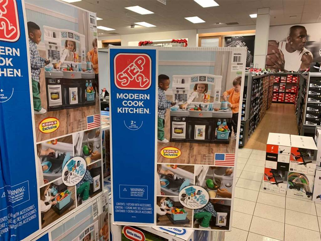 Step2 Modern Cook Kitchen at Kohl's