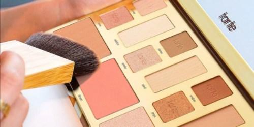 Tarte PaletteOnly $22.50 on Macys.com (Regularly $45) | Eyeshadow, Blush, Bronzer & Highlighter