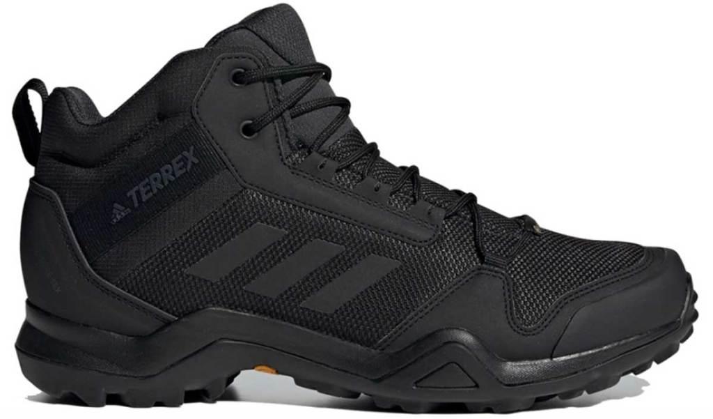 Adidas Men's Terrex Ax3 Mid Gore-Tex Hiking Shoes