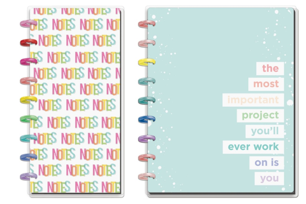 the happy planners happy notebooks