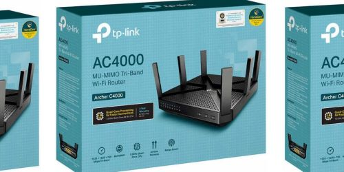 TP-Link Archer Wi-Fi Router Only $99.99 Shipped for Costco Members (Regularly $130)