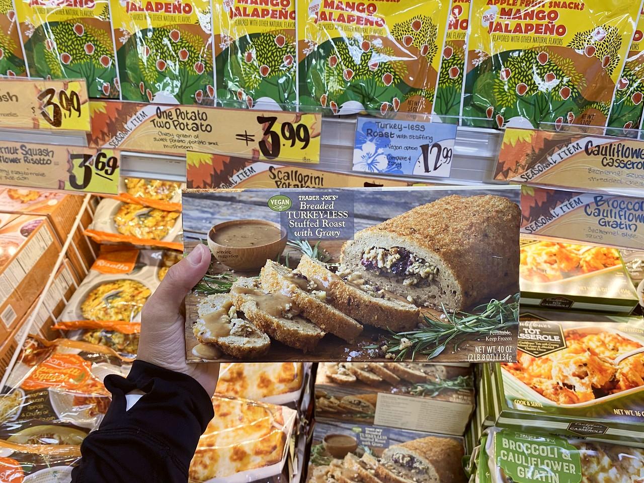 20 Best Trader Joe S Thanksgiving Foods To Buy This Season Hip2save