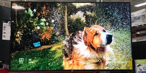 VIZIO 70″ 4K LED Smart TV Only $478 Shipped on Walmart.com (Regularly $651)