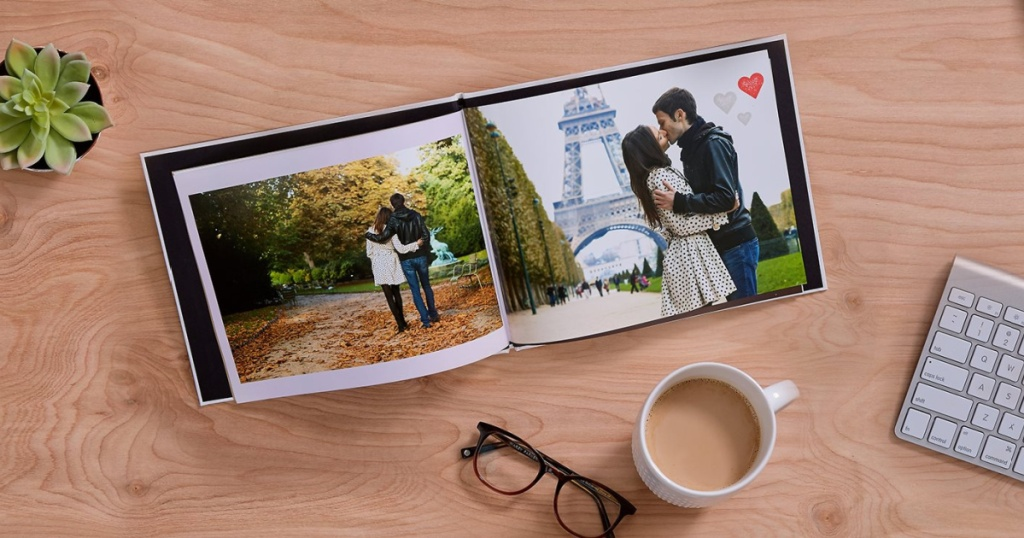 walgreens photo book engagement style