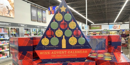 ALDI Just Released Their Popular 2020 Advent Calendars & They're Going FAST!