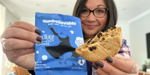 20% Off Nunbelievable Cookies (Each Cookie Sold Feeds a Person in Need!)
