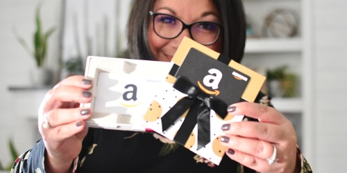 Black Friday Amazon Giveaway | 5PM MST Winners (One Hour to Claim Your Prize!)