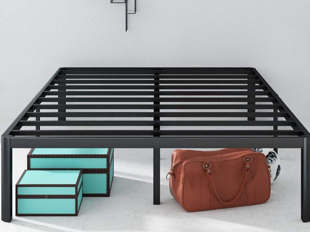 zinuz bed frame