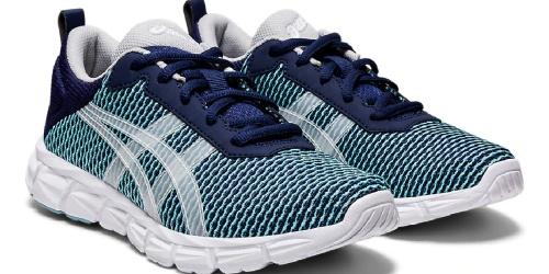 ASICS Kids Sneakers Only $19.95 Shipped (Regularly $50+)