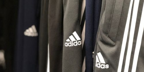 $50 Adidas eGift Card Just $40 Delivered