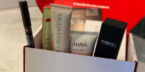 Allure April Beauty Box Just $23 Shipped (Over $300 Value) + FREE Anastasia Glow Kit