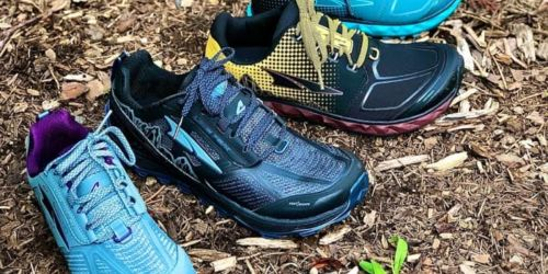 Altra Lone Peak Men's & Women's Trail Running Shoes Only $65.98 (Regularly $120)